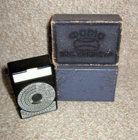 VINTAGE FOMO OPTEK EARLY RUSSIAN EXTINCTION LIGHT METER