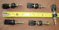 VINTAGE BINDING POSTS AS USED ON METERS & PSU - MULLARD MAGIC - 1