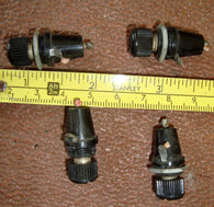 MINIATURE FUSE HOLDERS, EX EQUIPMENT - MULLARD MAGIC