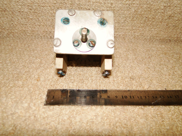 GI Corp, variable capacitor, P-7761569 PT-3, 30 - 95pF