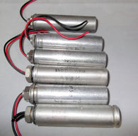 RAF R1155 REMANUFACTURED 0.5uF CAN CAPACITOR - REPRO RESTO ITEM