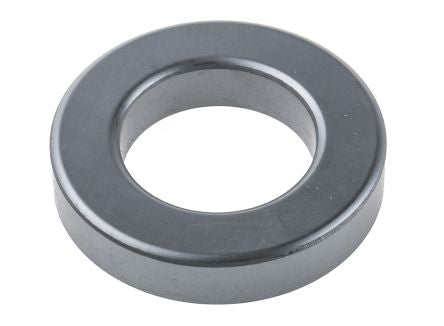 Ferrite Ring Toroid Core, For: General Electronics, 35.5 (Dia.) x 4mm