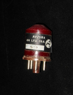 AV/5R4, STC, SOLID STATE, 5R4 RECTIFIER REPLACEMENT 1960S