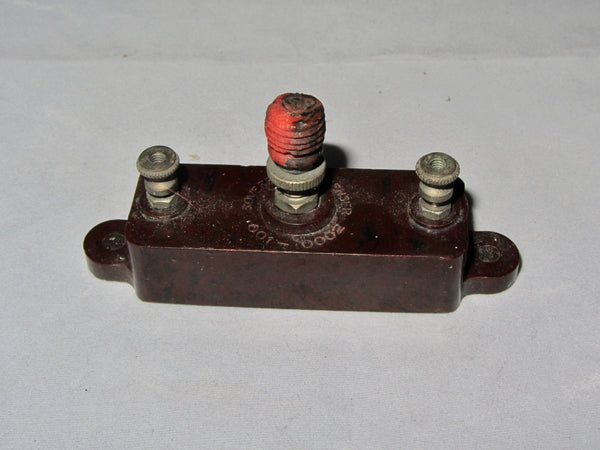 SOVEREIGN, CONDENSER, 1932, 0.001 - 0.0002uF
