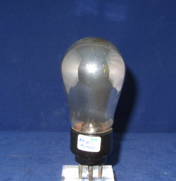 B11, BTH, TRIODE FROM 1929, TESTED
