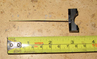 TUNING DIAL INDICATOR POINTER MAYBE EDDYSTONE