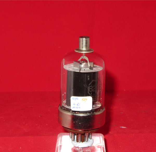 8298, WESTINGHOUSE, 6146,  CV3523,  QE05/40, QV06/20, TESTED