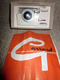 GARRARD SPG3 STYLUS PRESSURE GAUGED BOXED AS NEW