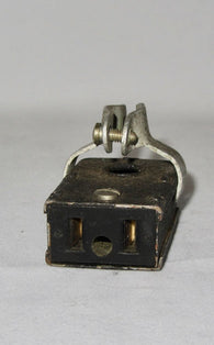 2 PIN JONES PLUG EX AIR MINISTRY