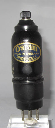 CMG8, CV1432,  OSRAM ADMIRALTY PHOTOCELL,  FROM 1937