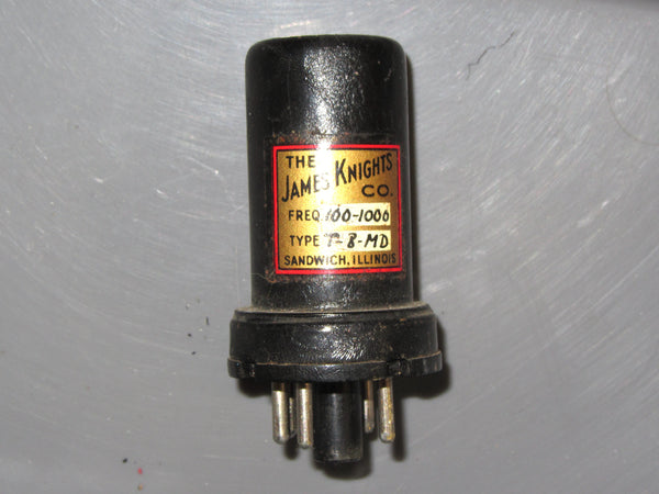 2X IF TRANSFORMERS, IFT, THOUGHT TO BE DENCO, NOS
