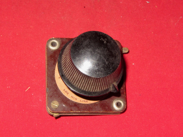 GRAHAM FARISH, LITLOS, REACTION CONDENSER, NOS, 0.00015uF, 1932