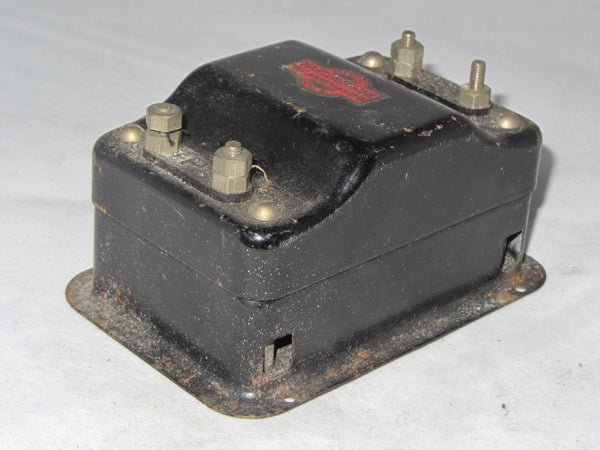 MARCONIPHONE, IDEAL JUNIOR TRANSFORMER, 1925