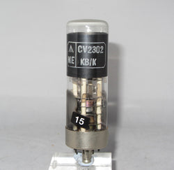 DH3-91 COSSOR/ ELECTRONIC TUBES HIGH WYCOMBE, 1CP1, CV2302, MAY 1956 MANUFACTURE