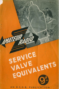 SERVICE VALVE EQUIVALENTS 1947 DIGITAL DOWNLOAD