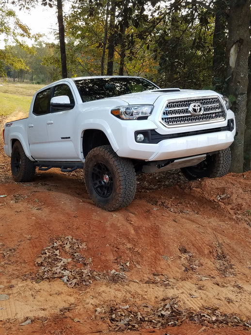 Here's why you hate the 3rd Gen Tacoma Transmission...and how we are fixing it.