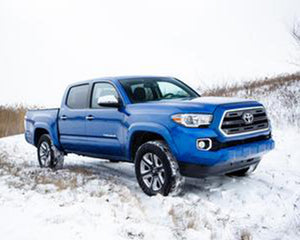 2GR FKS Toyota Tacoma - Bringing new life to the Tacoma Platform