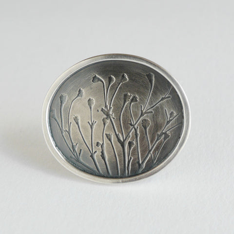 Meadow brooch