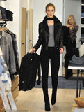 Rosie-Huntington-Whiteley-Black-Leather-Shearling-Jacket-For-Women