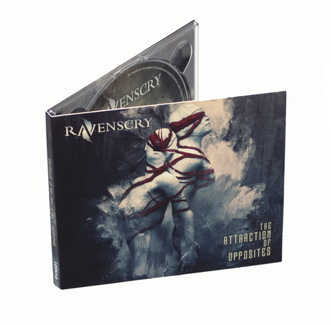 The Attraction of Opposites Digipak®