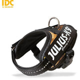 JULIUS K9 IDC Powerharness Autumn-Touch DISCONTINUED