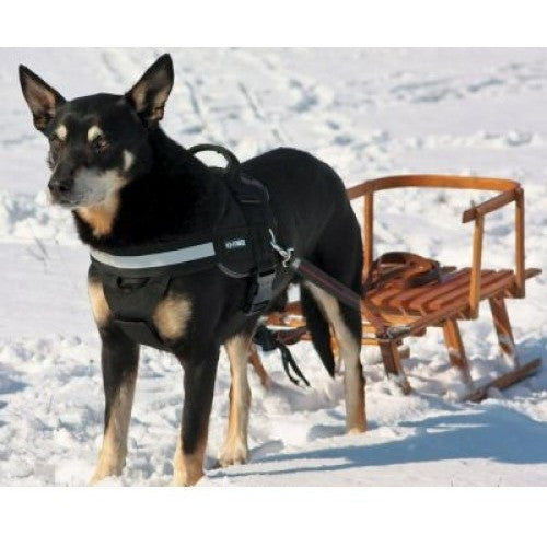 Julius K9 Idc Powerharness With Siderings For Pulling Or Use In The C Canis Callidus Quality Dog Supplies From Europe