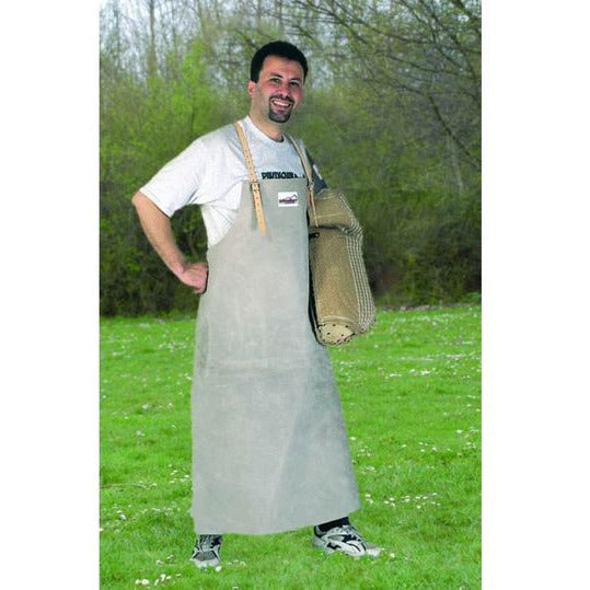 Schweikert Leather Protection Apron