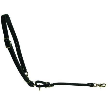 Schweikert Leather Boettcher Tracking Harness