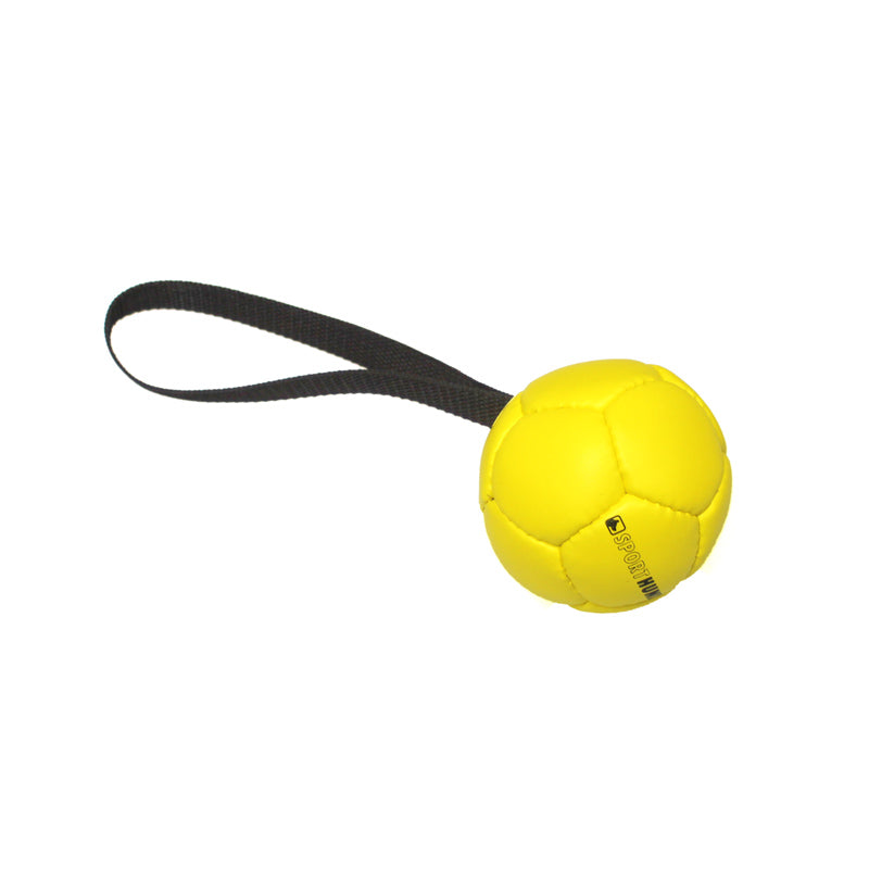 Sporthund Stuffed Soccer Ball, small