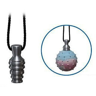 Necklace Ball Holder