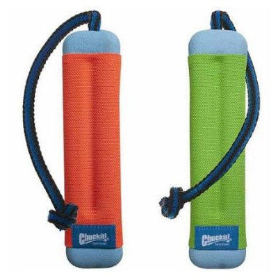 Chuckit! Amphibious Bumper Dog Toy, Medium