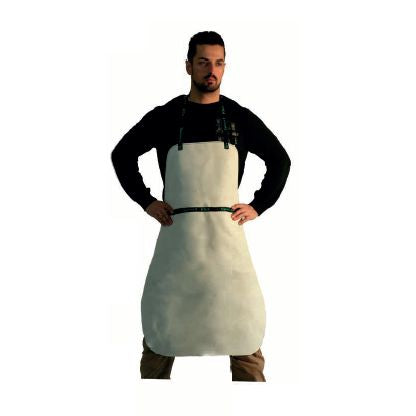 Klin Leather Protection Apron