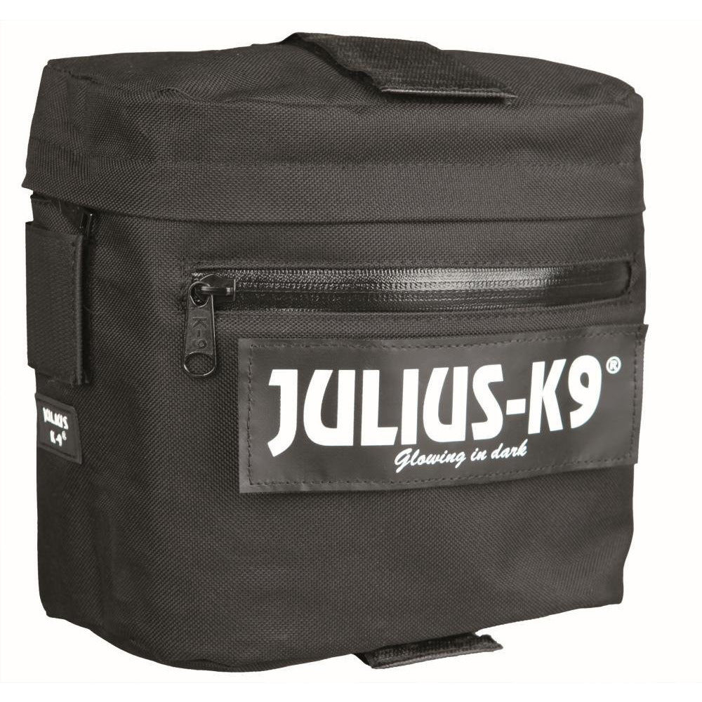 JULIUS K9 Large Side Bags for Original Powerharness