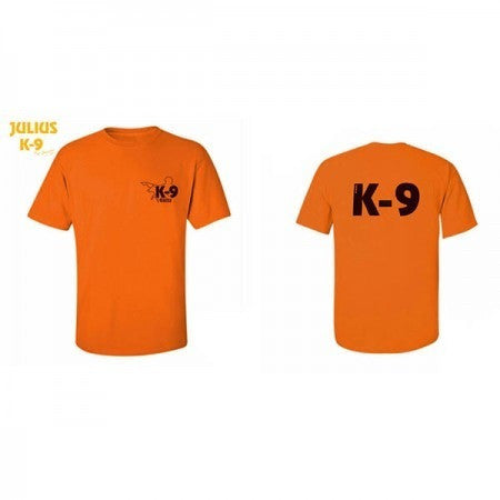 JULIUS K9 K-9 UNITS T-Shirt orange