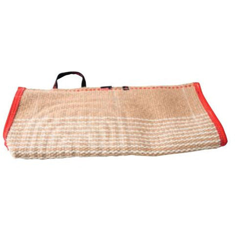 KLIN Cover for Protection Sleeve, Jute