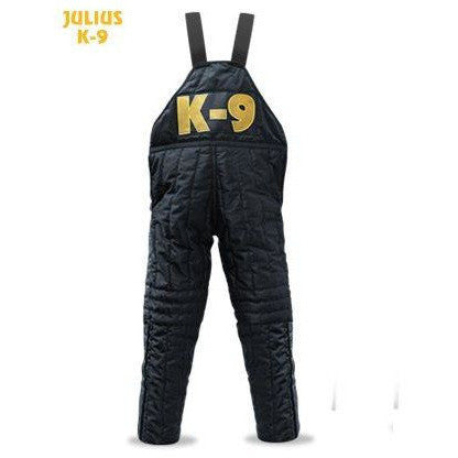 Julius K9 Scratch Pants Protection Pants Black