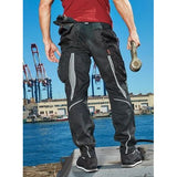Work Pants for Dog Handlers (Men) Black/Platinum