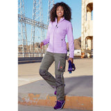 Work Pants for Dog Handlers (Women) Stone/Lavender
