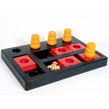 Dog Activity Game CHESS