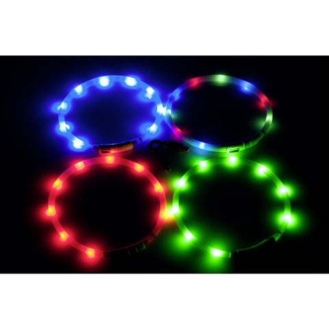 VISIO LED Light Collar