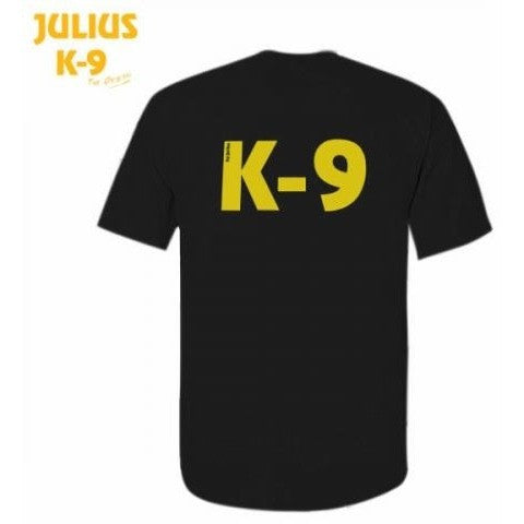 JULIUS K9 K-9 UNITS T-Shirt black