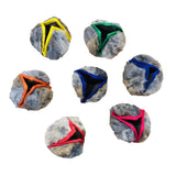 RABBIT PAWS POCKET Tulip Styled Dog Training Ball