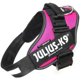 JULIUS K9 IDC Powerharness Dark Pink