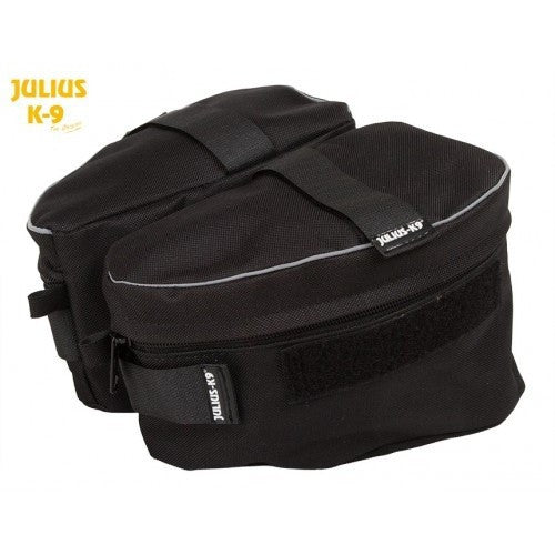 JULIUS K9 Large Side Bags for IDC Powerharness