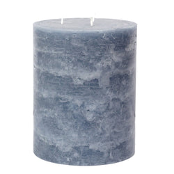 5x6-pillar-candle-slate-blue-rustic-texture-nordic-candle-img1