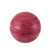 Burgundy Red Ball Candle 4 inch diameter by Nordic Candle Img1