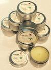 Bug Free Summer Nights Citronella Candle - 4 oz tin
