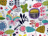 Fabric Alexander Henry Fabrics June Bug by Alexander Henry - June Bug in Bright