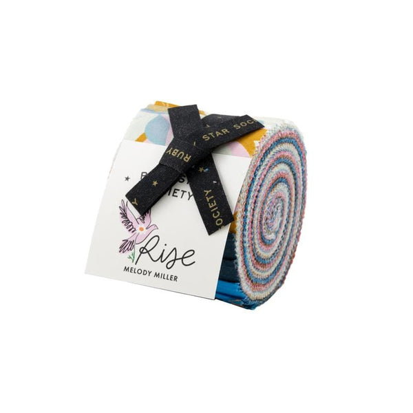Precuts Moda Rise by Melody Miller - Junior Jelly Roll