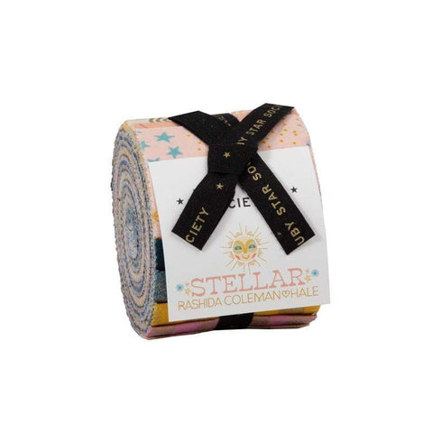 Precuts Moda Stellar by Rashida Coleman-Hale - Junior Jelly Roll